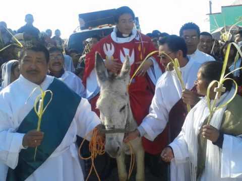 Ministerio de Alabanza La Sagrada Familia vol.6