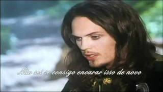 Foreigner - I Want To Know What Love Is (Tradução)