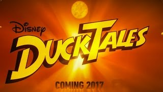 DuckTales - The Cast Sings the Original Theme Song (2017)