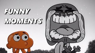 The Faith (Highlights) | Amazing World of Gumball (Season 6)