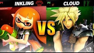 Inkling vs Cloud