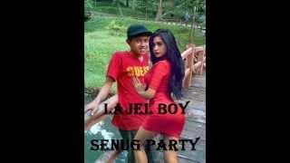 LAJEL BOY-448 - SENUG PARTY