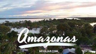 Amazonas Colombia: Costos y consejos para viajar