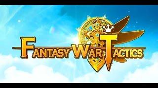 Fantasy War Tactics - Guild Discussions