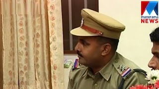Police complaint authority against SI Noble   Manorama News