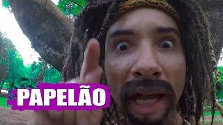 MUSTAFARY (MARCO LUQUE) -- PAPELÃO