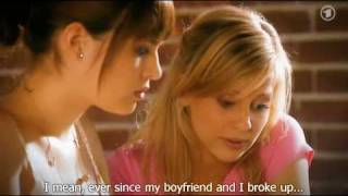 Miriam & Rebecca - Part 01 - English subs (embedded) - 29 Oct 2010