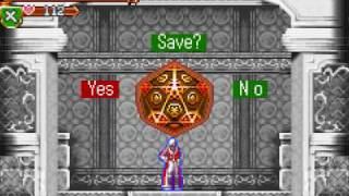 Let's Play Castlevania: Harmony of Dissonance #07 - Slime Rape
