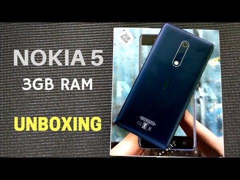 Xxx Mp4 Nokia 5 3GB RAM Unboxing And First Impression Hindi 3gp Sex