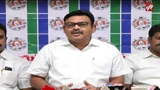 YCP MLA Ambati Rambabu Fires On Lokesh And Chandrababu ||99TV ||