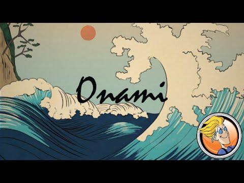 Onami — Gen Con 2016