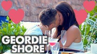 Valentine's Day Geordie Shore-Style Pet! | MTV