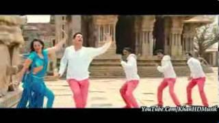 Dhadang Dhang  Official Full Video Rowdy Rathore 2012 Akshay Kumar, Sonakshi Sinha   HD 1080p   YouTube