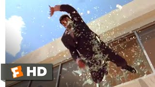 The Specialist (1994) - You Set Me Up Scene (8/10) | Movieclips