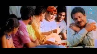 Dharmavarapu & Mahesh Babu Ultimate Comedy Scene - Okkadu Movie