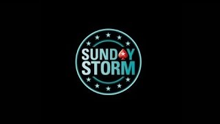 24.05.2015. Покер ВОД. $11 Sunday Storm. mr. Snigirev Вячеслав Снигирев.