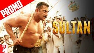 Asli Pehlwan Ki Pehchan Zindagi Mein Hai   Sultan   Dialogue Promo   Salman Khan   Anushka Sharma