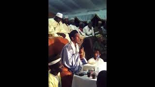 BAYE NIASS - Oustaz Ahmed Ba Waxtane Si Yalla