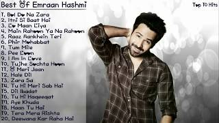 pc mobile Download Top 20 Songs Of Emraan Hashmi |  Best Of Emraan Hashmi Songs | Jukebox