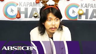 "Empoy talks about his role in Ipaglaban Mo ""Dinukot"""
