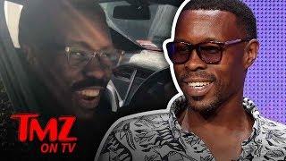 Harvey Levin Interviews A Random Celeb! | TMZ TV