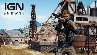 PUBG Dev Donating Up to $2 million to Gaming Charities - IGN News