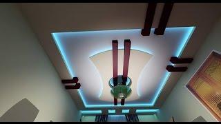 Gypsum Ceiling For Living room 2016(AS Royal Decor)