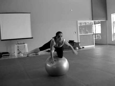 Dance Ball Adriana Gil