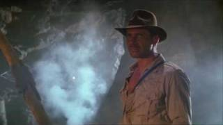 Indiana Jones And The Temple Of Doom Trailer HD