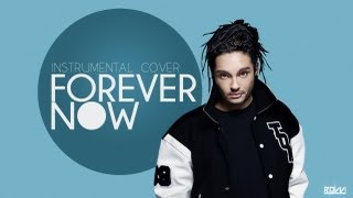 Tokio Hotel - Forever Now (Studio Instrumental Cover without Backvoices) + Donwload Link