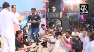 Teri Laadki Main Kirtidan Gadhvi At BHAGUDA 2015 Live Super Hit Santvani-Bhumi Studio