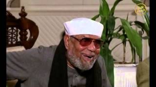 #لقاء الإيمان | الحلقة 19 | الإمام محمد الشعراوي | alerthTV@