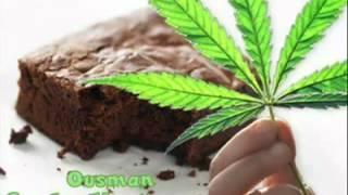 Ousman - Smoke Marijuana _Version2