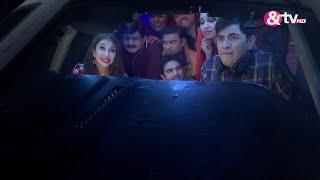 Bhabi Ji Ghar Par Hain - भाबीजी घर पर हैं - Episode 621 - July 14, 2017 - Best Scene