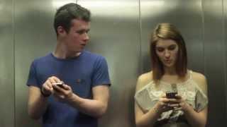 (Hello) Stranger - Short Film