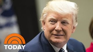 President Donald Trump's Budget Is 'Not Going To Pass,' Analyst Predicts | TODAY