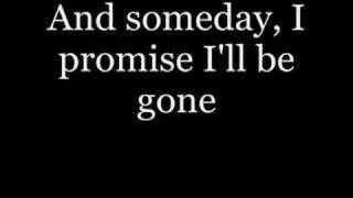 Maybe -Secondhand Serenade