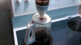 How To Build a DIY Coffee Maker