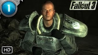 Fallout 3: Broken Steel DLC ᴴᴰ (Part 1) [PC, No Commentary]