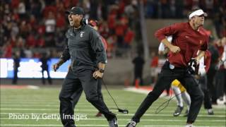 Former Oregon Coach Mike Bellotti Profiles Steve Sarkisian