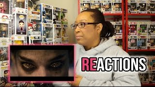 The Mummy Official Trailer - Teaser (2017) - Tom Cruise Movie Reaction