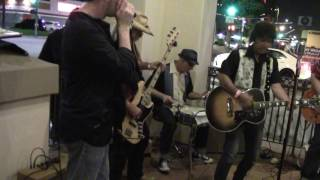 Sweet Virginia - The Cannibal Rooster's - Off The Vine