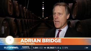 Brexit hits Port wine industry   #GME
