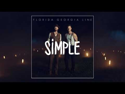 Download Florida Georgia Line - Simple (Official Audio) free