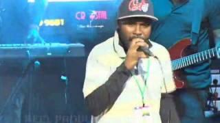 Mangi Morobe  Live - PNG Music