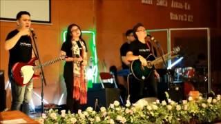 GMS - Tiada yang lain (3rd day worshiper youth service)