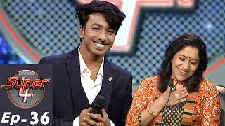 Super 4 | Ep 36 - Sreehari got historic score! | Mazhavil Manorama