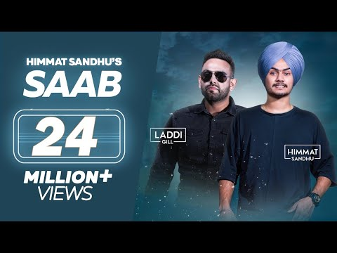 Xxx Mp4 SAAB Himmat Sandhu Full Song Laddi Gill New Punjabi Songs 2017 Lokdhun 3gp Sex