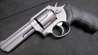 Taurus Model 65  .357 Mag Review and Range time