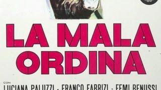 Mondo Squallido: Ep: 20 Mondo Violento: The Italian Connection (1972, dir: Fernando Di Leo)